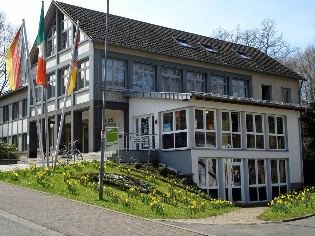Gemeinde Hellenthal und kdvz Rhein-Erft-Rur