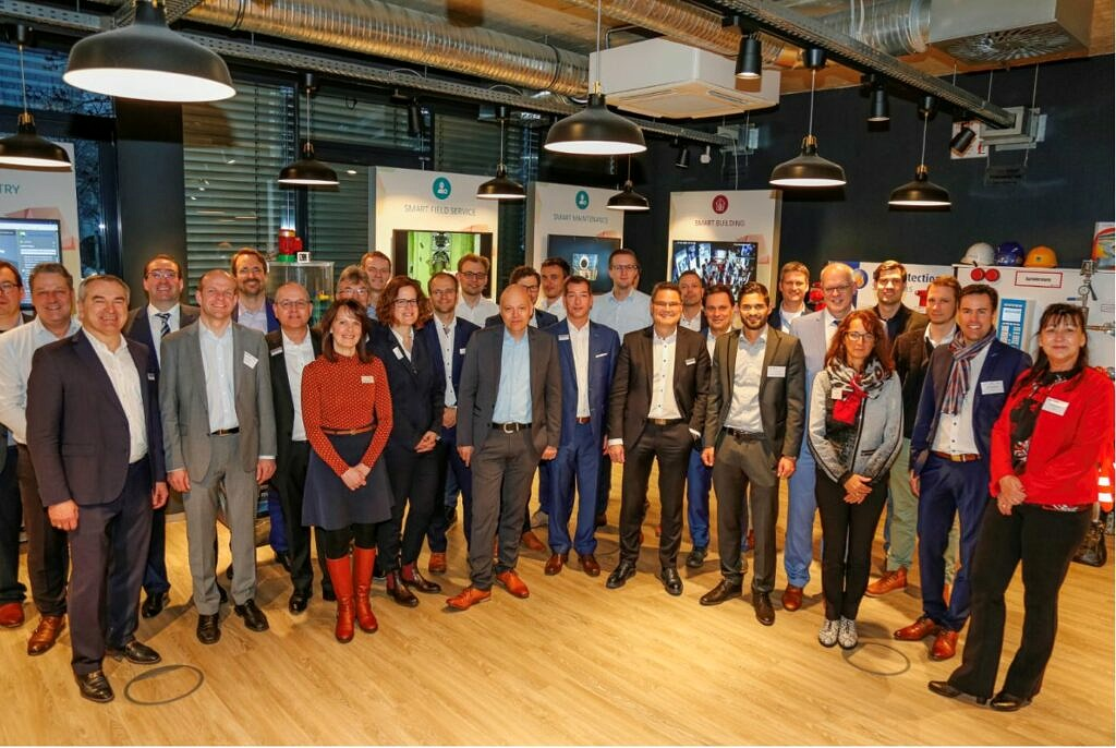 Partnergroup Strategie- und Managementmeeting 2020