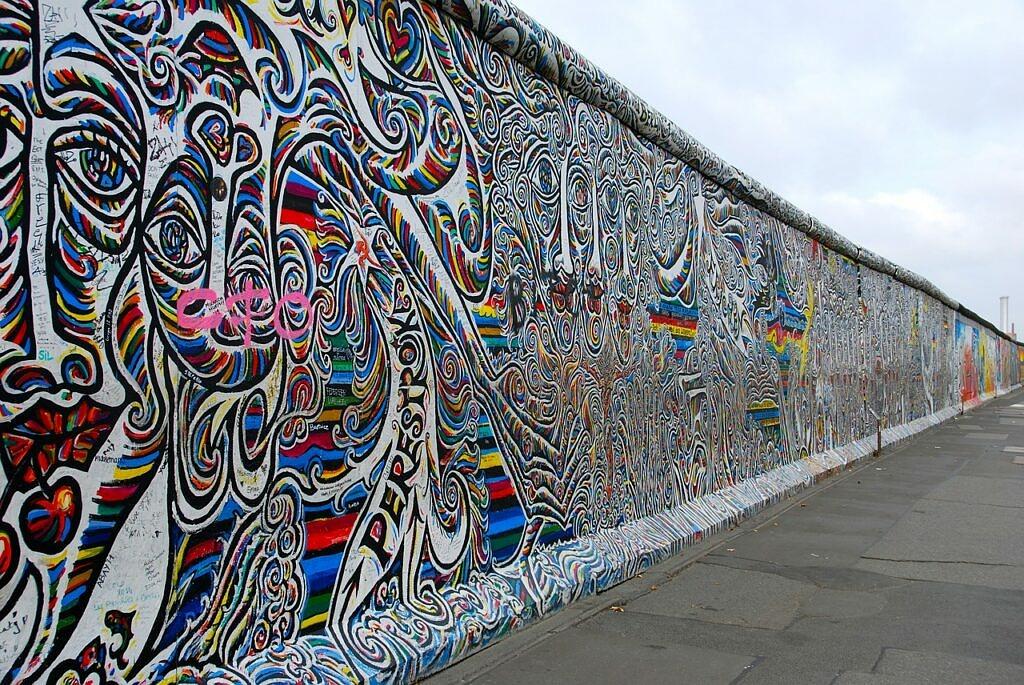 Stiftung Berliner Mauer auf dem Weg zum papierlosen Büro