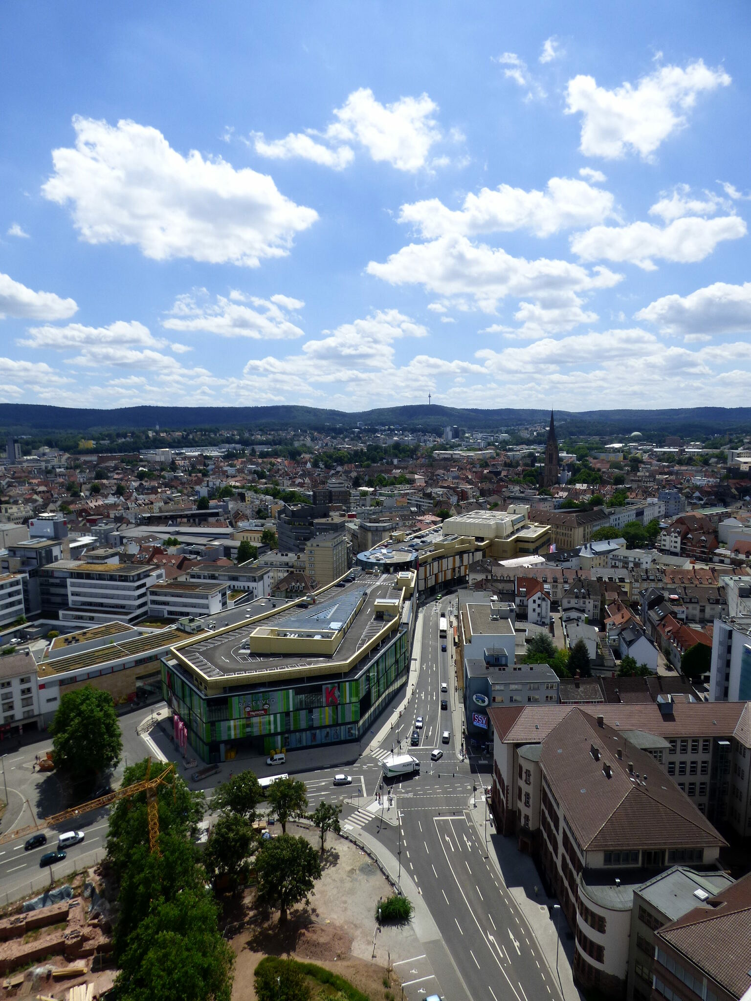 Referenzbericht Stadt Kaiserslautern