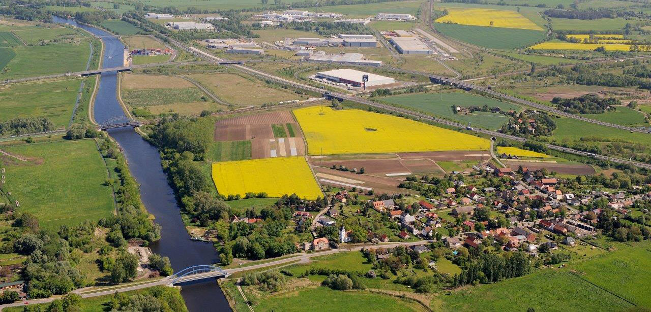 Referenzbericht Gemeinde Wustermark