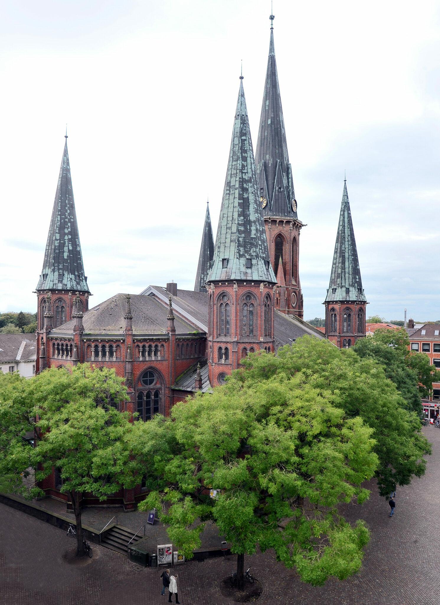 Referenzbericht Evangelisch-Lutherische Kirche in Oldenburg
