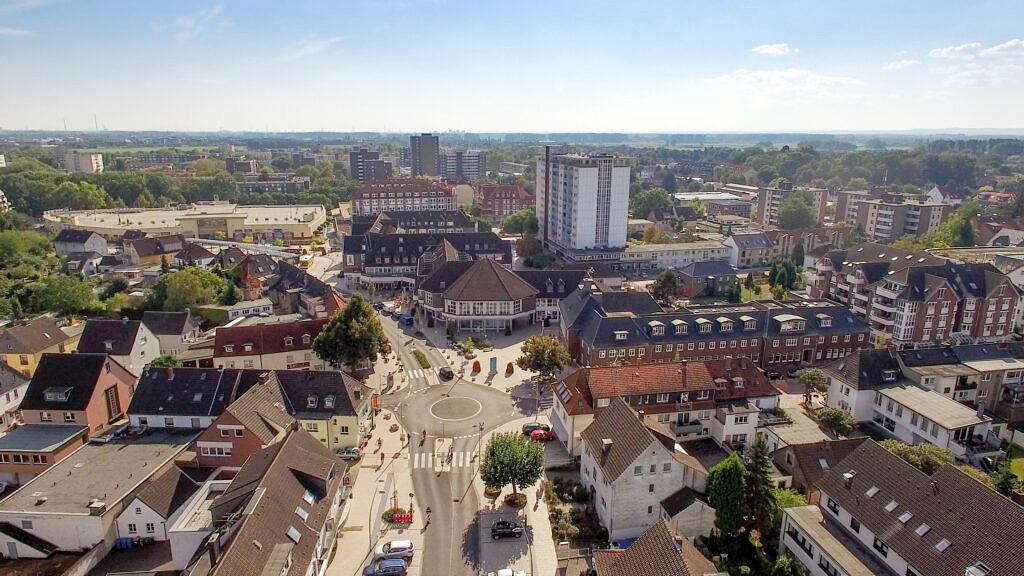Städtische Betriebe der Stadt Monheim am Rhein / Nordrhein-Westfalen