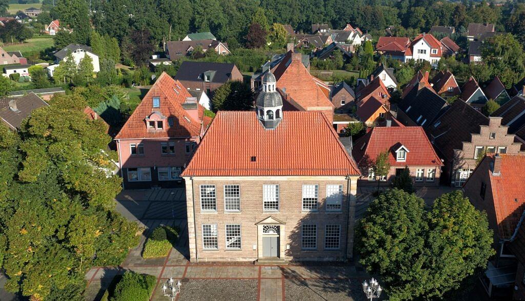 Samtgemeinde Neuenhaus / Niedersachsen