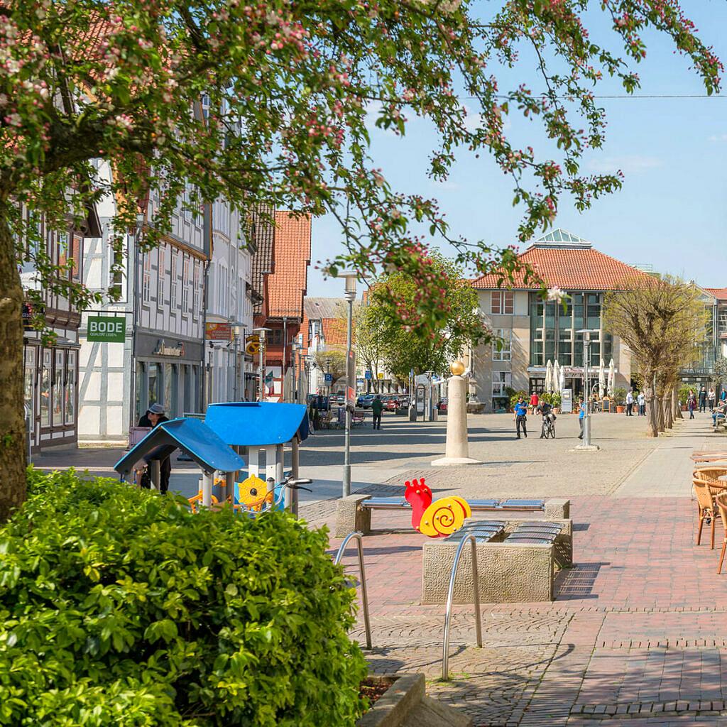 Stadt Gifhorn intensiviert Digitalisierungsstrategie mit Infoma newsystem