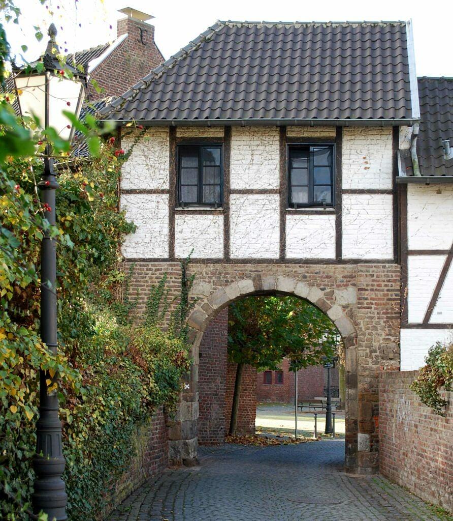 Stadtbetriebe Grevenbroich AöR / Nordrhein-Westfalen