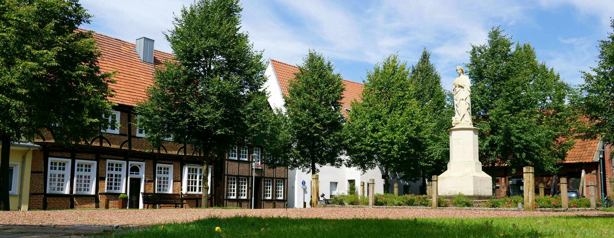 Referenzbericht Stadt Ennigerloh / Nordrhein-Westfalen