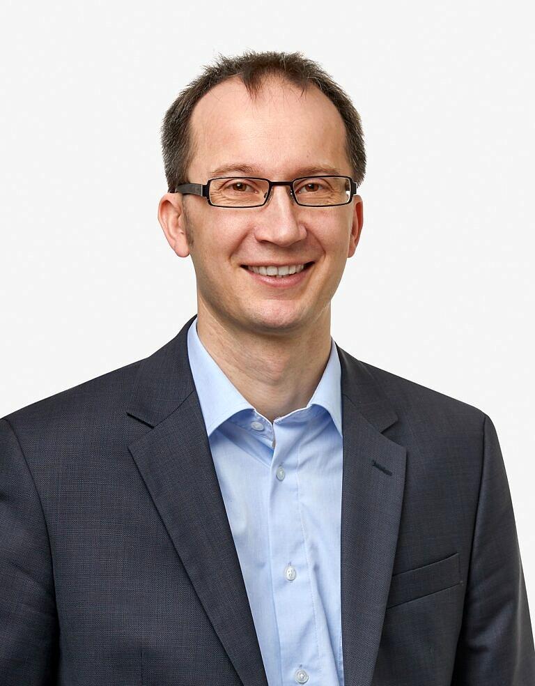 Sven Heß