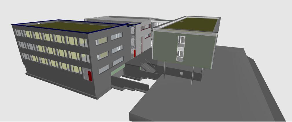 Wissensbasis BIM für das kommunale Gebäudemanagement